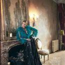Lara Stone - Vogue Magazine Pictorial [India] (September 2019) - 454 x 588