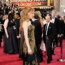 Jessica Chastain At The 84th Annual Academy Awards (2012)