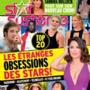 Salma Hayek - Star Systeme Magazine Cover [Canada] (18 September 2015)