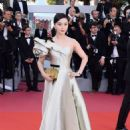 Fan Bingbing – 'Ash Is The Purest White' Premiere at 2018 Cannes Film Festival - 454 x 681