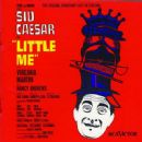 Little Me (musical) Original 1962 Broadway Cast Starring Sid Caesar - 454 x 451
