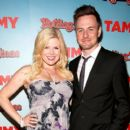 Breaking News: Megan Hilty Gives Birth, Welcomes Baby Girl Viola Philomena With Husband Brian Gallagher