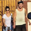 Kelly Monaco and Val Chmerkovskiy - 365 x 594