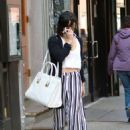 Vanessa Hudgens Heading To Gigi On Broadway In Nyc