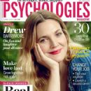 Drew Barrymore - Psychologies Magazine Cover [United Kingdom] (June 2017)