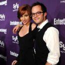 EW and Syfy Celebrate Comic-Con