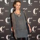 Eva Padberg - Mercedes Benz Fashion Week - C'est tout Show  - 19.01.2011