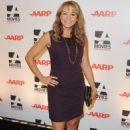 Megyn Price - AARP The Magazine's 10 Annual Movies for Grownups Award Gala at The Beverly Hilton hotel on February 7, 2011 in Beverly Hills, California