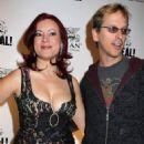 "Jennifer Tilly - ""The Real Deal"" Premiere In Las Vegas - 21.10.2008"