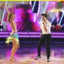 Sadie Robertson Dancing With The Stars Show