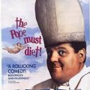 The Pope Must Diet  -  Poster