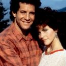 Steve Guttenberg and Ally Sheedy