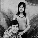 Walter Navarro and Nora Aunor