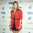 Olivia Palermo - The Cinema Society And Links Of London's Screening Of 'The Invention Of Lying' At The Tribeca Grand Screening Room On September 16, 2009 In New York City