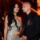Tim Leissner and Kimora Lee Simmons