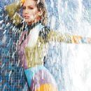Ashley Tisdale Health Magazine June 2015