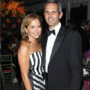 Katie Couric and John Molner - 300 x 400