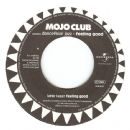 Lainie Kazan - Mojo Club Presents Dancefloor Jazz - Feeling Good