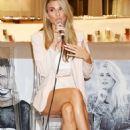 Rachel McCord – WWD x Social House Panel at MAGIC Convention in Las Vegas - 454 x 734