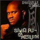 Shaquille O'Neal albums
