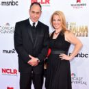 Debbie Ross and Nestor Serrano