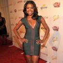 Gabrielle Union - Maxim's 10th Annual Hot 100 Celebration In Santa Monica - 13/05/09