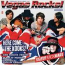 Vegas Rocks Magazine Cover [United States] (February 2012)