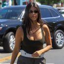 Kourtney Kardashian – Out in West Hollywood - 454 x 681