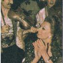 Sophia Loren - Film Magazine Pictorial [Poland] (11 August 1985) - 421 x 503