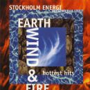 Stockholm Energi Presenterar Stolt; Earth, Wind And Fire