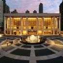 The New York State Theater - Lincoln Center - 454 x 335