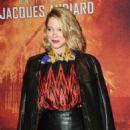 Lea Seydoux – 'Les freres Sisters' Premiere in Paris