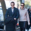 Bradley Cooper and Irina Shayk - 454 x 673