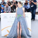 Marion Cotillard – 'Angel Face' Photocall at 2018 Cannes Film Festival - 454 x 499