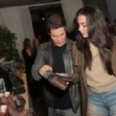 Chloe Bridges – BED STU Shopping Event Benefiting Lakers Youth Foundation in Los Angeles, December 2016 - 454 x 303