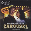 Carousel (Musicals) Rodgers and Hammerstein II - 355 x 353