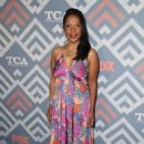 Penny Johnson Jerald – 2017 FOX Summer All-Star party at TCA Summer Press Tour in LA - 454 x 675