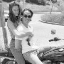 Brandon Lee and Eliza Hutton - 295 x 258
