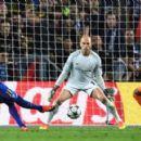 FC Barcelona v Manchester City FC - UEFA Champions League - 454 x 276