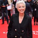 Emma Thompson – 'The Children Act' Premiere in London - 454 x 681