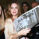 Drew Barrymore – 2017 Beautycon Festival NYC in New York City - 454 x 686