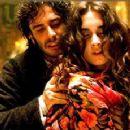 Paz Vega and Leonardo Sbaraglia