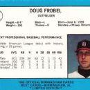 Doug Frobel