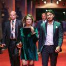 Pelin Karahan  & Bedri Güntas  : 53th Antalya Film Festival - 454 x 677