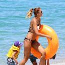 Aleka Kamila- beach time - 454 x 681
