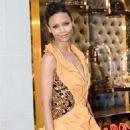 Thandie Newton - Louis Vuitton Bond Street Maison Launch, 25 May 2010