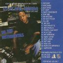 Dr. Dre Instrumentals