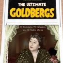 Gertrude Berg - 429 x 600