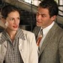 Julia Roberts and Dominic West