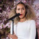 Leona Lewis – 2018 DVF Awards in New York - 454 x 614
